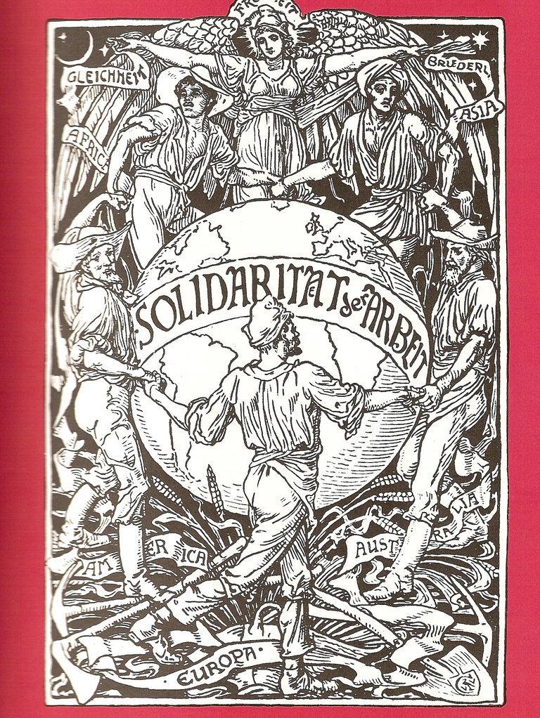 History of the First International, 1928, Yuri Mikhailovich Steklov