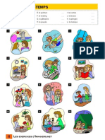 Learn French # Exercices 1 - Volume 12