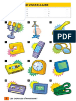 Learn French # Exercices 1 - Volume 19