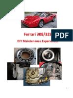 Ferrari 328 Guide