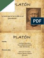 Viajes de Platon