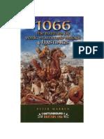 Battleground 1066 - The Battles of Yor, Stamford Bridge and Hastings