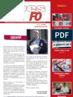 Alpes FO - Journal de FO 38 - Juin 2009 - 117