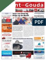 De Krant Van Gouda, 8 Mei 2014