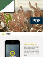 Bempix Social Network