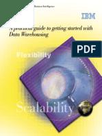 Guide for Datawarehousing