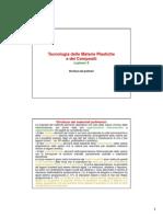 Tecnologie Delle Materie Plastiche e Dei Compositi_Lezione_3
