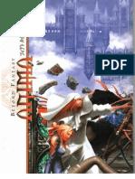 Anima Beyond Fantasy - Pantalla Del Director