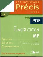 Precis Physique MP Par ( Www.lfaculte.com )