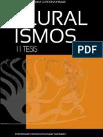pluralismos 11 tesis