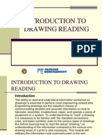 Introduction to Drawing Reading