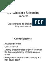 complicationsrelatedtodiabetes-110123093938-phpapp02