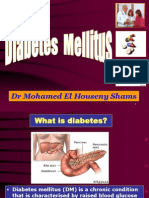 Diabetes Mellitus965