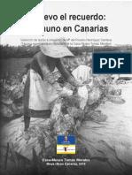 Unamuno en Canarias