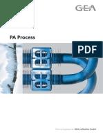 PA Process GB 300309