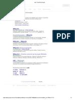 Wiki - Recherche Google