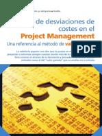 Control de Desviaciones de Costes en Project Management - Met Valor Ganado