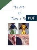 tie manual
