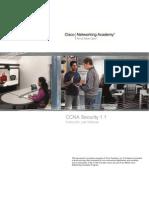 CCNA Security 1