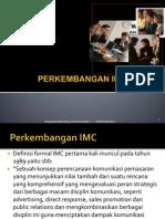 IMC 1 - Perkemb Imc