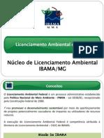 5. Licenciamento Ambiental de UHEs
