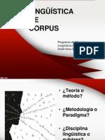 Lingüística de Corpus G-Burdiles