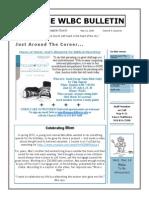 e Newsletter 5 11 14
