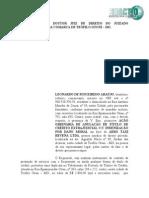 Cópia de Ação de Anulação de Duplicata (Leonardo x Aero Taxi