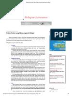 Faktor-Faktor yang Mempengaruhi Belajar.pdf