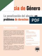3da Seriejg Penalizacion Aborto
