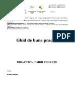 Seminar Didactica RalucaPetrus