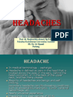 Headaches Kuliah New