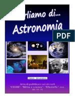 Parliamo di Astronomia