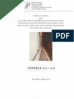 Anexele A.1- A.4