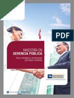 UC Gerencia Publica