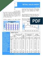 March 2014 Retail Sales Publication