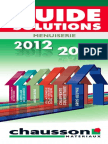 Guide Des Solutions 2012 Menuiserie