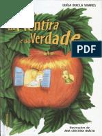 Conto Luisa Ducla Soares Poemas Mentira Verdade 40pages