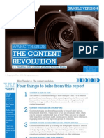 Content Revolution Case Studies 01.2014