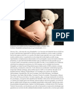 01/05/14 Quadratin Embarazo en La Adolescencia