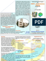 Fdp on Ansys