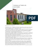 02/05/14  expresodelistmo Informan SSO avances en Centros de Rehabilitación en el istmo