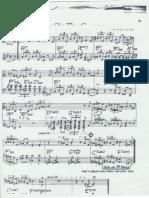 (Sheet Music) - Piano - Blues on the Corner