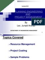 Project Management 10