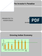 Investo India