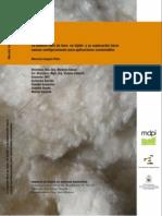 La materia fibra de lana -no tejido- y su exploración hacia nuevas configuraciones para aplicaciones sustentables