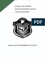 Manual de Policia