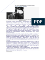 Los Neurólogose - Freud Es Correcta