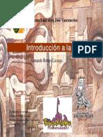 Introduccion a La Filosofia (1)