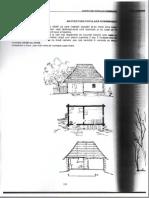arhitectura populara romaneasca + biserici + imbinari lemn
